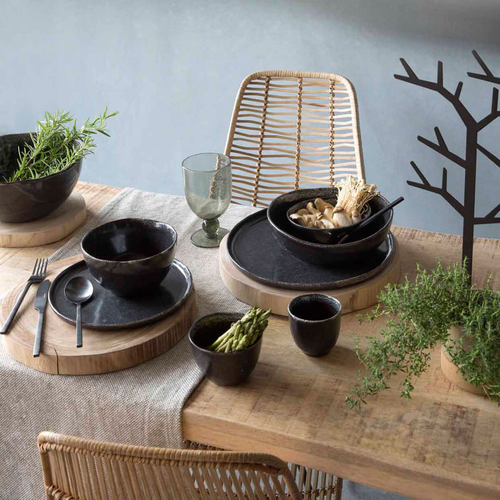 Pomax home collection pomax home collection kissen with for Pomax decoration